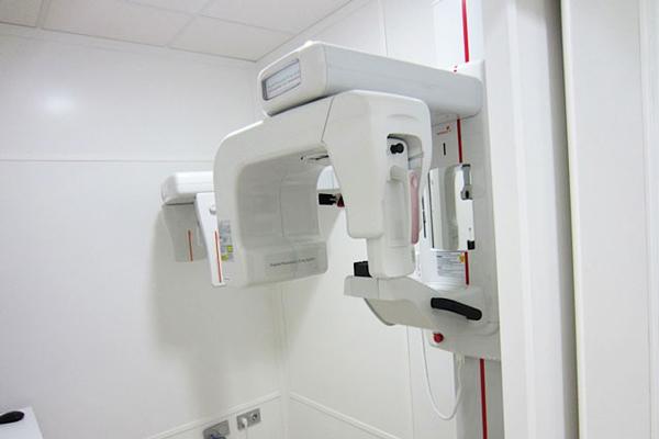 Tecnología - Implante Dental Málaga - Prodentis